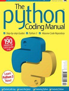 The Python Coding Manual – Volume 20, 2020