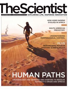 The Scientist – September 2020