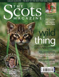 The Scots Magazine – November 2020