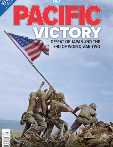 The Second World War – Pacific Victory 2020