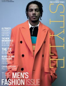 The Sunday Times Style – 27 September 2020