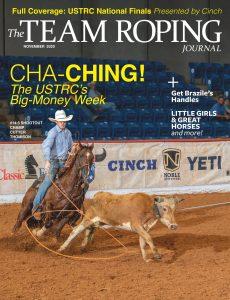 The Team Roping Journal – November 2020