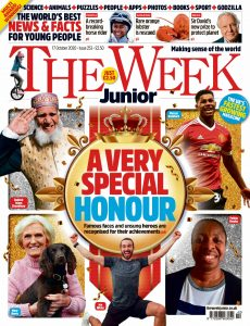 The Week Junior UK – 17 October 2020