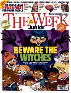The Week Junior UK – 24 October 2020