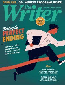 The Writer – December 2020