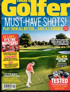 Today's Golfer UK – October 2020