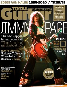 Total Guitar – November 2020