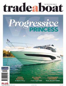 Trade-A-Boat – October 2020