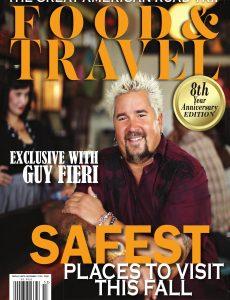 Travel Food & Travel Magazine – Fall 2020