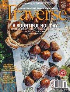 Traverse, Northern Michigan's Magazine – November 2020