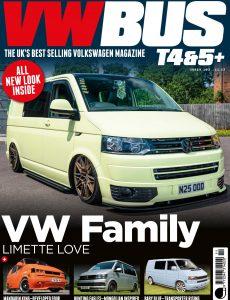 VW Bus T4&5+ – October 2020
