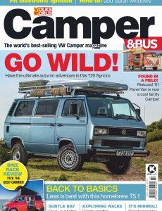 VW Camper & Bus – November 2020