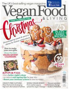 Vegan Food & Living – November 2020