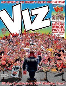 Viz – November 2020