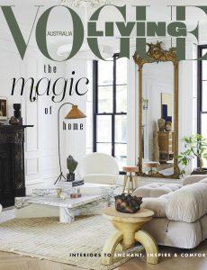 Vogue Living Australia – November-December 2020