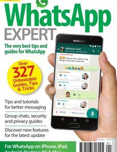 Whatsapp Expert – VOL 01, 2020