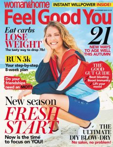 Woman & Home Feel Good You – November 2020