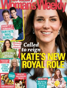 Woman's Weekly New Zealand – October 26, 2020