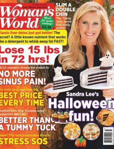 Woman's World USA – October 26, 2020