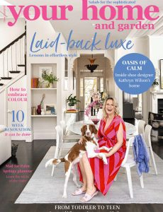 Your Home and Garden – October 2020
