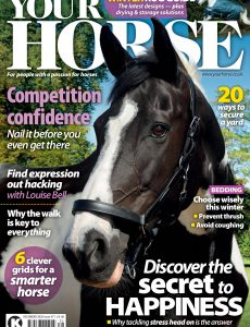 Your Horse – December 2020