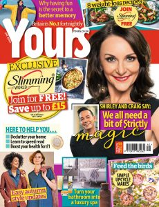 Yours UK – 11 October 2020