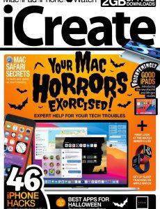 iCreate UK – Issue 217, 2020