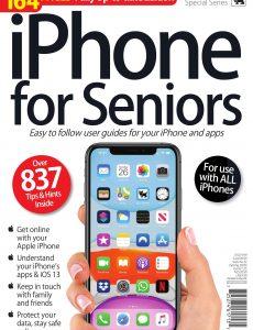iPhone For Seniors – VOL 22, 2020