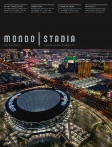 mondo stadia – October-November2020