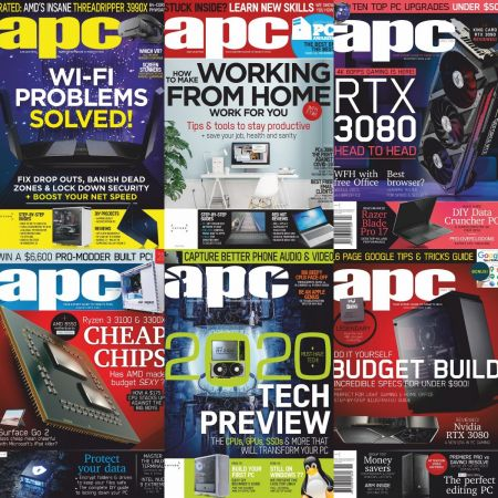 APC – Full Year 2020 Issues Collection