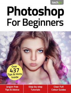 Adobe Photoshop – For Beginners – November 2020