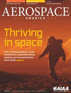 Aerospace America – November 2020