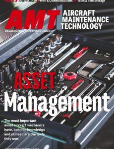 Aircraft Maintenance Technology – August-September 2020