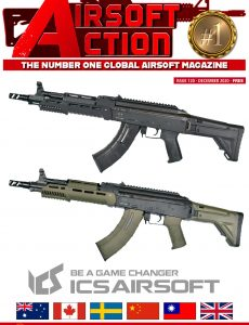Airsoft Action – December 2020