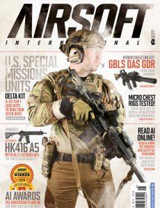 Airsoft International – Volume 16 Issue 8 – November 2020