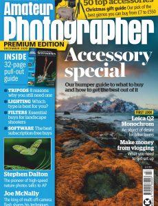 Amateur Photographer – 21 November 2020