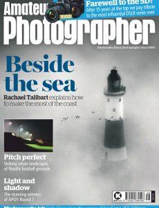 Amateur Photographer – 28 November 2020