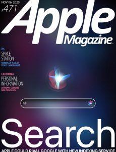 AppleMagazine – November 06, 2020