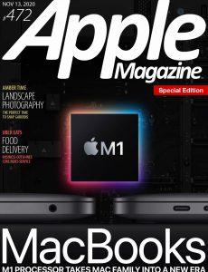 AppleMagazine – November 13, 2020