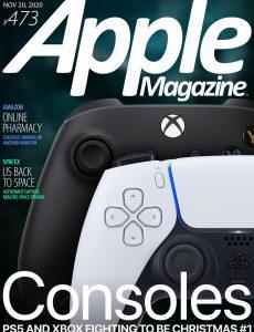AppleMagazine – November 20, 2020