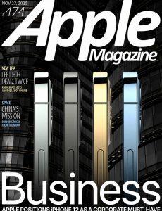 AppleMagazine – November 27, 2020