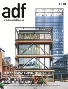 Architects Datafile (ADF) – November 2020
