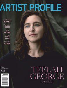 Artist Profile – October 2020