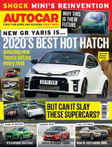 Autocar UK – 18 November 2020
