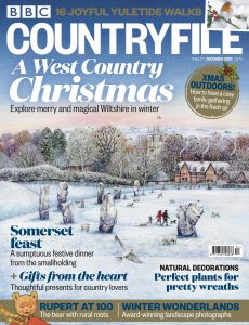 BBC Countryfile – December 2020