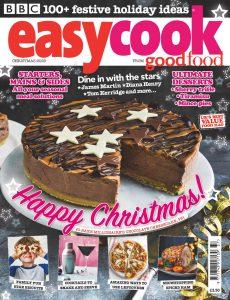 BBC Easy Cook UK – Christmas 2020