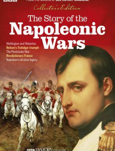 BBC History Magazine Collector's Edition – The Story of the Napoleonic Wars, 2020