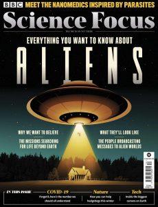 BBC Science Focus Magazine – December 2020