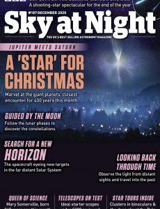 BBC Sky at Night – December 2020