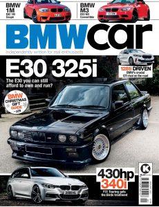 BMW Car – January 2021